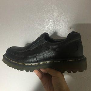 Dr. Martens Utah loafer Slip Ons